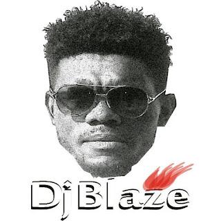 DJBLAZE 2016 Dopest Mix