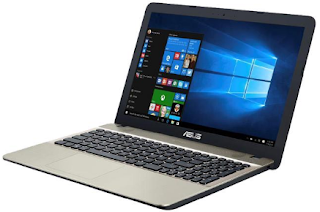 Asus R541UA Drivers windows 10 64bit