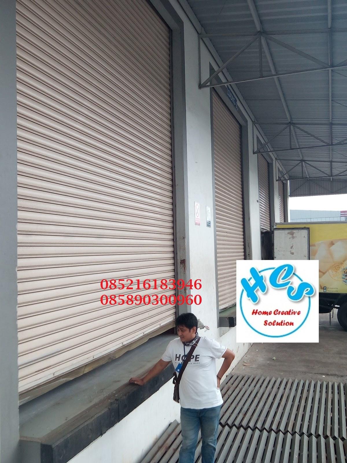 spesialis service rolling door: tukang service rolling door ...