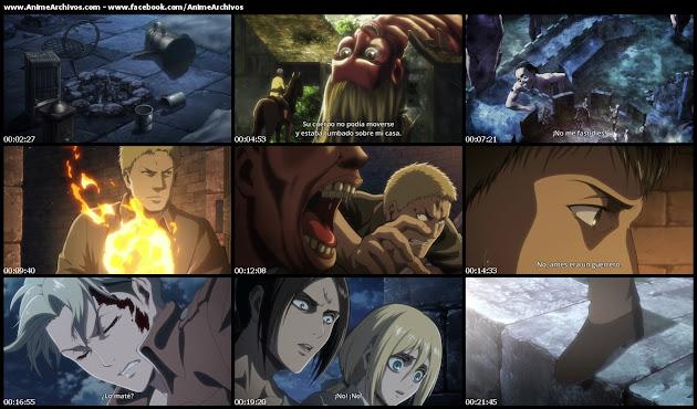 Shingeki no Kyojin Season 2 4
