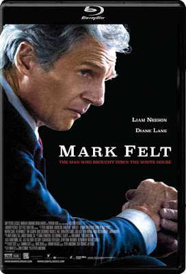 Mark Felt – The Man Who Brought Down The White House 2017 HD 1080p Sub