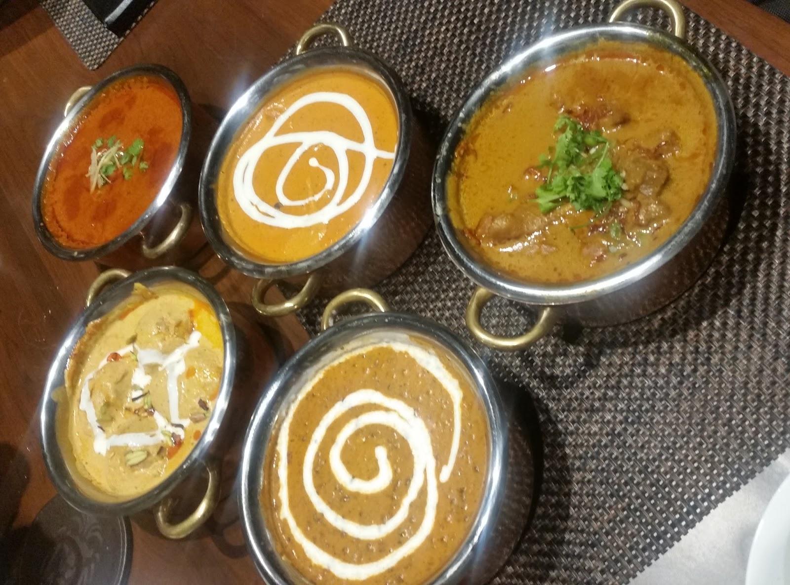 Punjab grill bringing authentic punjabi food to hyderabad for Authentic punjabi cuisine