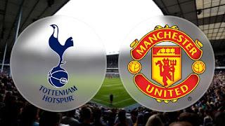Tottenham Hotspur vs Manchester United: Pogba Absen
