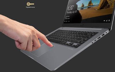 Fingerprint Sensor Asus Vivobook S15
