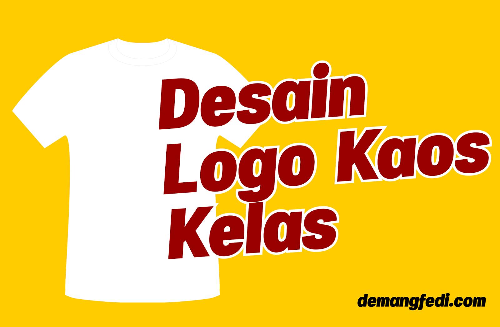 Desain Kaos Kelas Jurusan Pemasaran