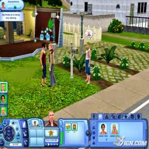 Download The Sims 3 Game Setup Of PC