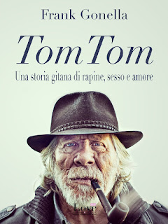 http://www.amazon.it/Tom-tom-Frank-Gonella-ebook/dp/B0183R86BG
