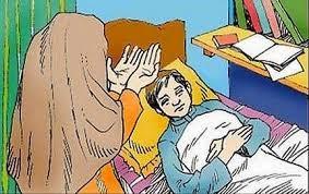Doa Menjenguk Orang Sakit Beserta 5 Adabnya