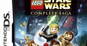 Wars wars star nds lego 3 download clone the