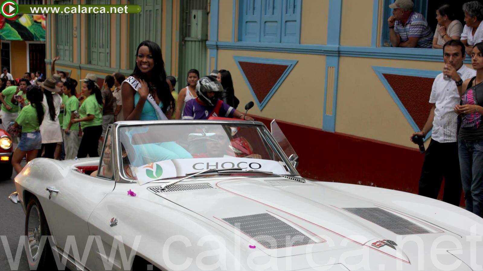 Chocó - Claudy Jessy Blandón Romaña