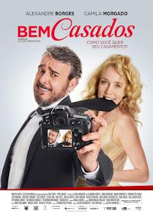 Bem Casados – Nacional (2015)