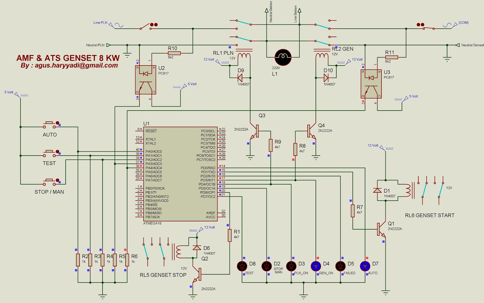 Gambar wiring diagram ats wiring diagram for light switch cara membuat amf dan ats yang murah dan terjangkau kumpulan teknik rh kumpulan elektro blogspot com bypass ats wiring diagram generac generator wiring asfbconference2016