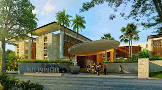 All Position at Bali Paragon Hotel – Jimbaran
