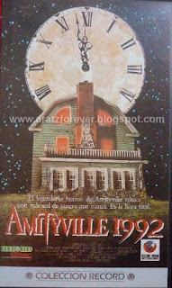Amityville 1992 (Amityville: It's About Time, 1992)