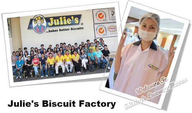 julies biscuit review