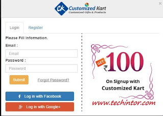 customizedkart.com trick no1