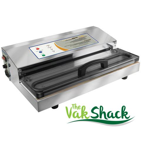 Weston Vacuum Sealer Machines at The Vak Shack - Viral Media