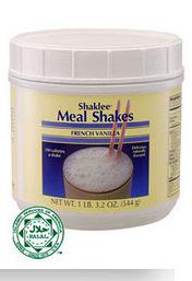 Kebaikan Meal Shakes : Alhamdulillah Wafiq dah berselera makan