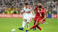 الزمالك يخطف بطاقة نهائي كأس الكونفيدرالية الأفريقية من قلب تونسي بعد التعادل مع النجم
