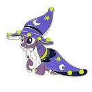 My Little Pony Twilight Sparkle Pin Enterplay Item