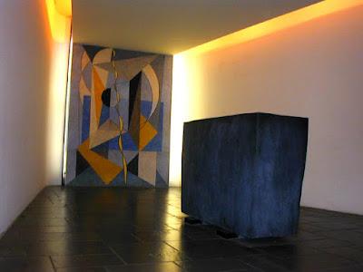 La Sala della Meditazione presso l'ONU