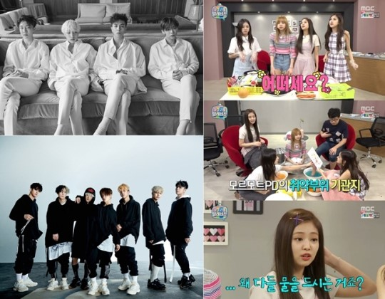 From WINNER to BLACKPINK and iKON, YG Musicians are Dominating ...