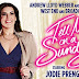 JODIE PRENGER to star in Tell Me on a Sunday in Edinburgh