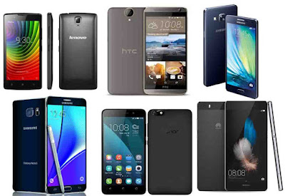 12 SMARTPHONE Yang Ternyata Buatan Indonesia