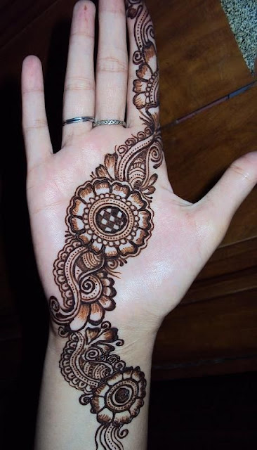 Fancy Mehndi Design: Fashion Wallpapers Free Download: Latest Fancy And Simple