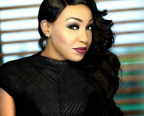 Veteran Nollywood Actress RITA DOMINIC Revealed Why She Is Still Single