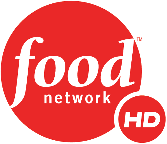NOVO CANAL - FOOD NETWORK HD