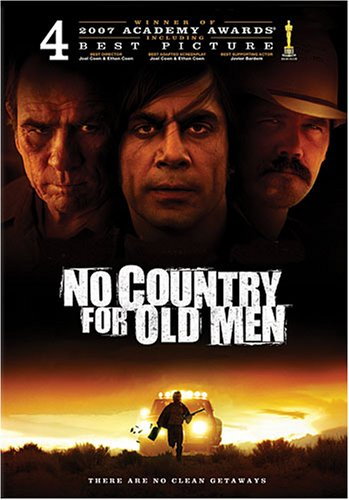 No es país para viejos (2007) [BRrip 1080p] [Latino] [Drama]
