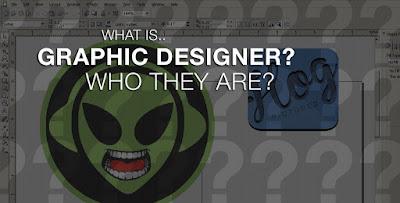 Pengertian dan Sejarah Graphic Designer - Hog Pictures