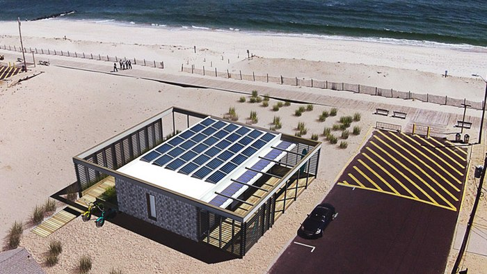 Solar decathlon 2015 2 for Solar decathlon 2015