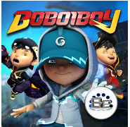 Boboiboy Power Spheres v1.3.6