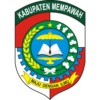 Logo Kabupaten Mempawah PNG