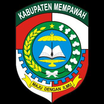 Logo Kabupaten Kota Di Provinsi Kalimantan Barat Idezia