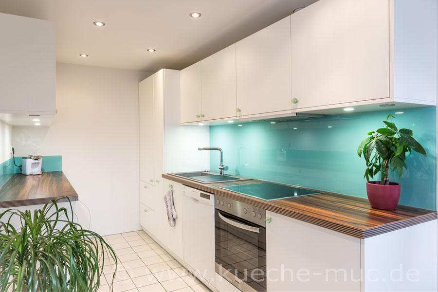Wir renovieren Ihre Küche : 07/01/2012 - 08/01/2012