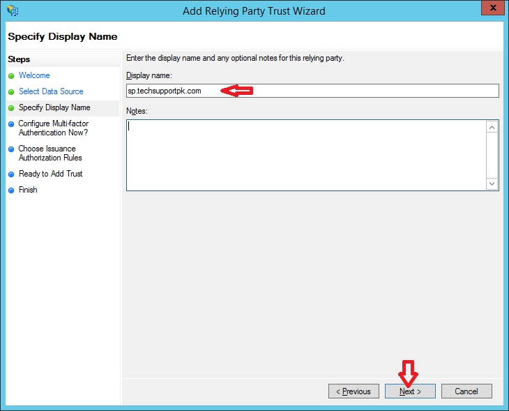 Single Sign-on Configuration in Apache with Active Directory