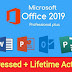 Microsoft Office 2019 Download Full Activated + Compressed