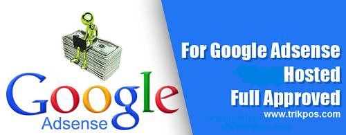 Ini Dia Solusinya Jika Blog Anda Selalui Di Tolak Google Adsense ?