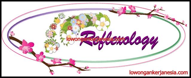 lowongankerjanesia.com BLOSSOM REFLEXOLOGY & BODY TREATMENT