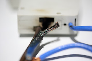 solar panel inverter was cutting out
