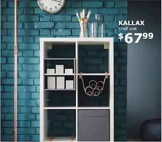 The 2019 IKEA Catalogue Flyer US