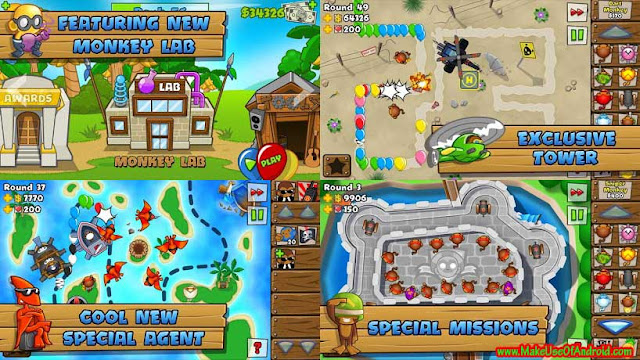 Spiked math bloons tower defense 2 myideasbedroom com