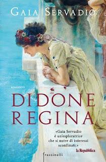 copertina Didone Regina di Gaia Servadio