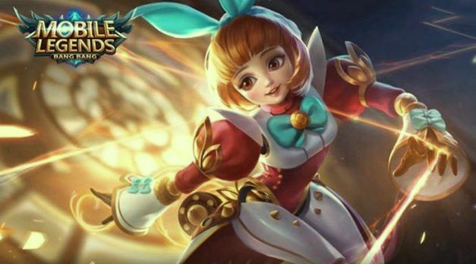 download wallpaper Angela mobile legends hd