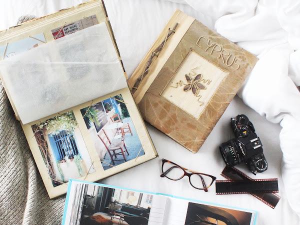 My Travelling Memories