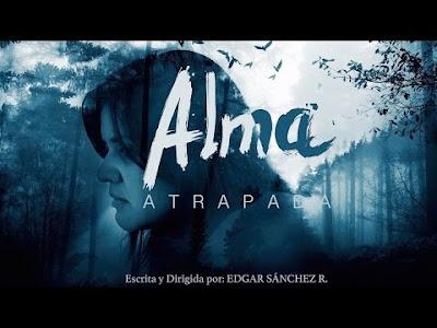 Alma Atrapada