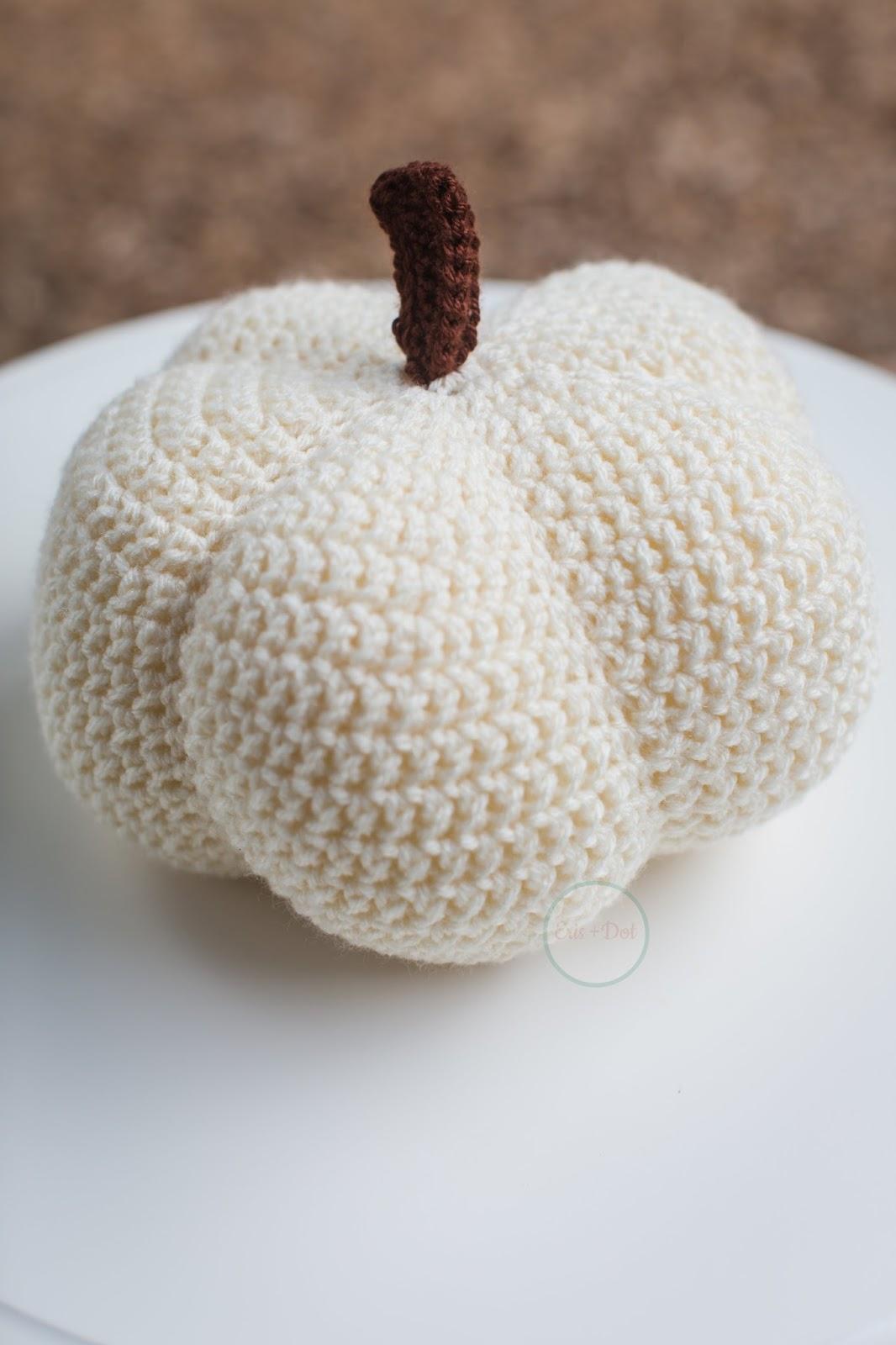 Large Crochet Pumpkin, Stuffed Pumpkin, Rustic, Home Decor, Fall, Autumn, Nature Inspired, Halloween, Thanksgiving, Housewarming, Gift